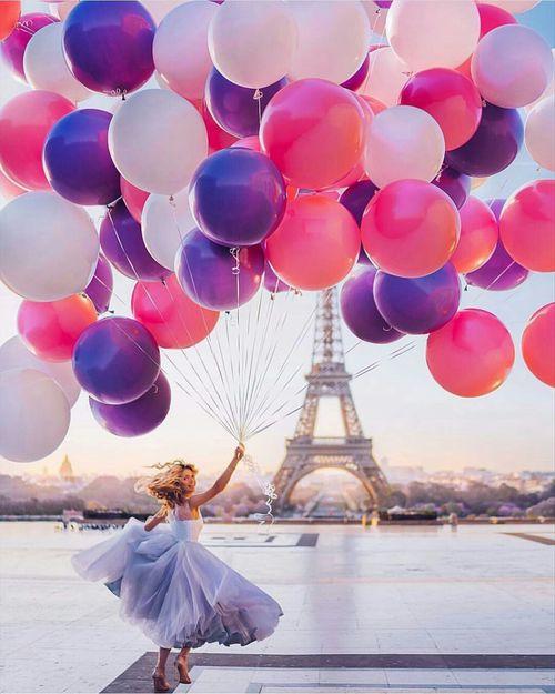 BalloonGirl